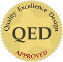 QED Seal