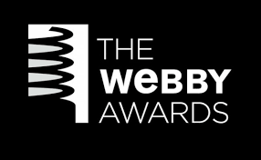 Webby - Nominee